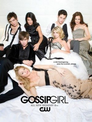 Сплетница / Gossip Girl [S03] (2009-2010) HDTVRip