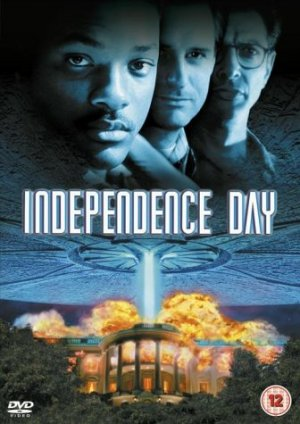 День независимости / Independence Day (1996) BDRip