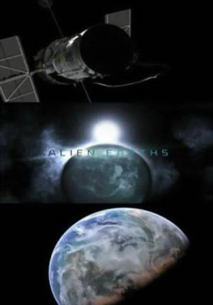 Чуждые Земли / Alien Earths (2009) HDTVRip