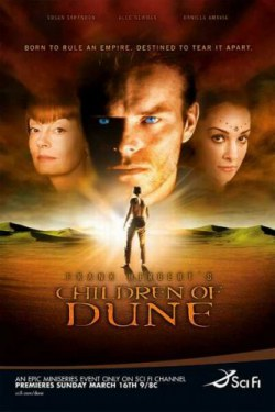 Дети Дюны / Children Of Dune 1of3.  (2003) HDRip