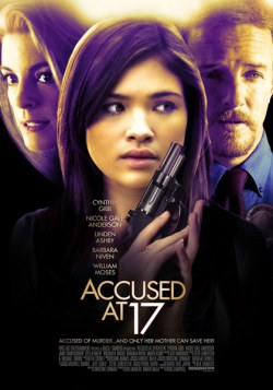 Обвинённая / Accused at 17  (2009) DVDRip