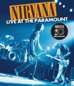 Nirvana: Live at the Paramount / Nirvana: Live at the Paramount  (2011) BDRip