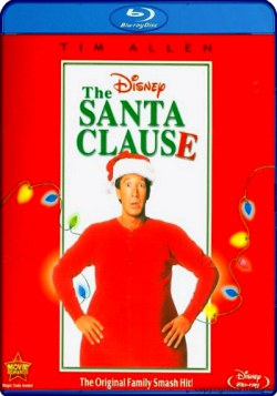 Санта Клаус / The Santa Clause  (1994) HDRip