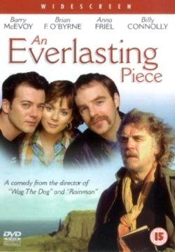 Вечный мир / An Everlasting Piece  (2000) DVDRip