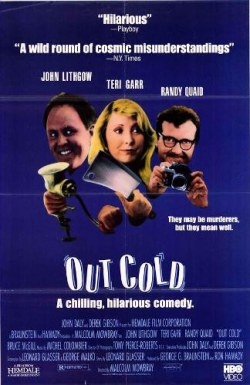 Замёрзший / Out Cold  (1988) DVDRip