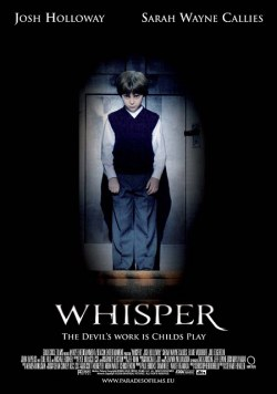 Шёпот / Whisper  (2007) BDRip