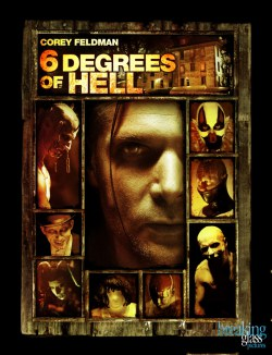 Шесть ступеней ада / 6 Degrees of Hell  (2012) HDTVRip