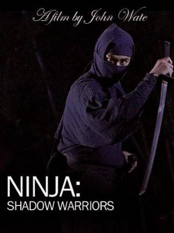 History: Ниндзя. Воины-тени / History: Ninja. Shadow Warriors  (2011) HDTVRip