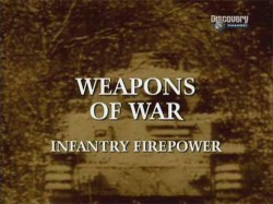     / Infantry Firepower  (2000) SATRip