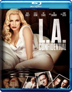Секреты Лос-Анджелеса / L.A. Confidential  (1997) BDRip 720p