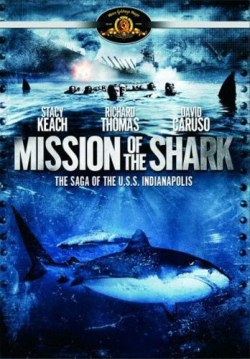 Миссия акулы / Mission of the Shark: The Saga of the U.S.S. Indianapolis  (1991) DVDRip
