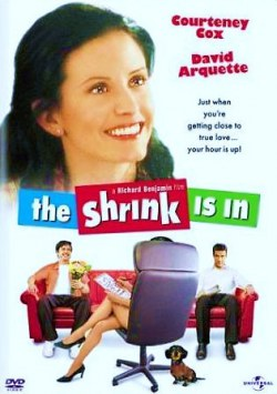А вот и доктор / The Shrink Is In  (2001) HDRip