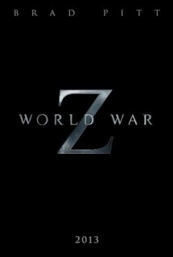 Война миров Z [Трейлер] / World War Z  (2013) HDRip