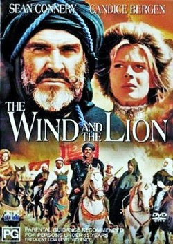 Ветер и лев / The Wind and the Lion  (1975) DVDRip