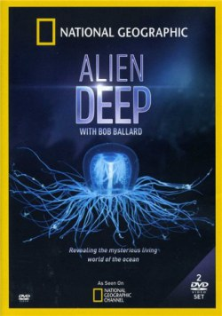 National Geographic: Неисследованные глубины / National Geographic: Alien Deep with Bob Ballard [01-05x05] (2012) SATRip