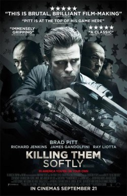 Ограбление казино / Killing Them Softly  (2012) BDRip 720p