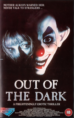 Из тьмы / Out of the Dark  (1989) DVDRip