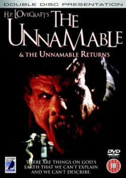 ����������� ���� / The Unnamable  (1988) DVDRip