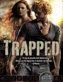 Капкан / Trapped  (2012) HDRip