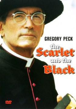 Алое и чёрное / The Scarlet and the Black  (1982) DVDRip