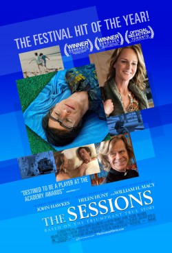 Суррогат / The Sessions  (2012) HDRip