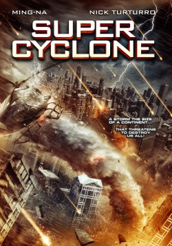 Супер циклон / Super Cyclone  (2012) HDRip