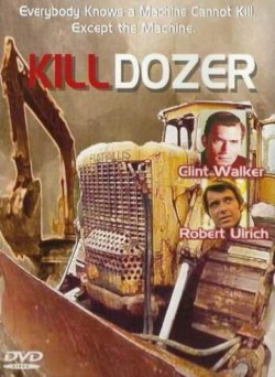 Бульдозер-убийца / Killdozer  (1974) DVDRip