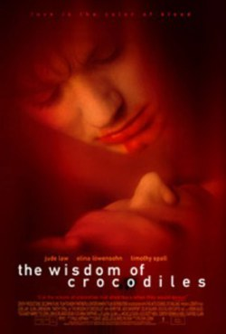 Мудрость крокодилов / The Wisdom of Crocodiles  (1998) HDRip