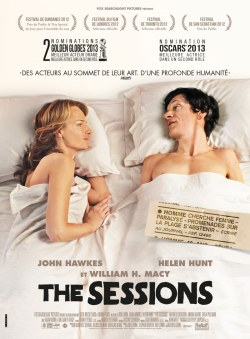 Суррогат / The Sessions  (2012) BDRip 1080p
