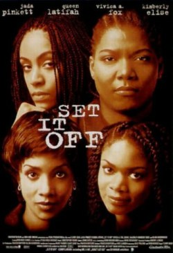 Вызов / Set It Off  (1996) HDRip
