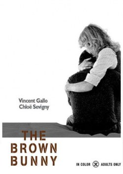 Бурый кролик / The Brown Bunny  (2003) DVDRip